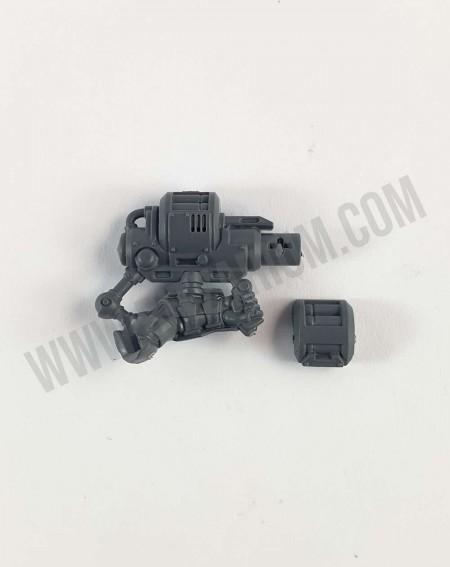 Lance-Grenades Kruger Gang Goliath