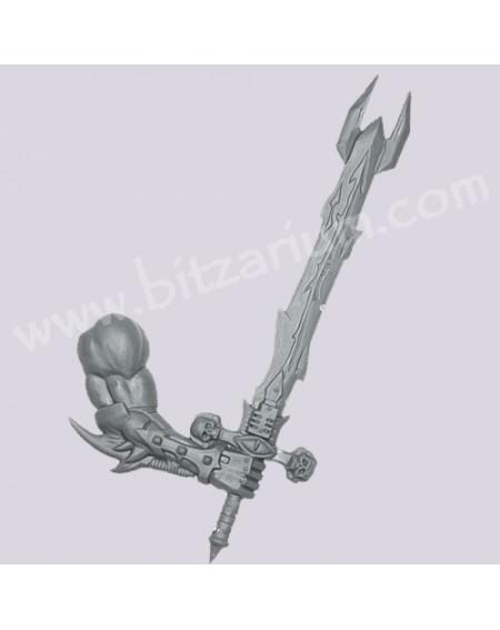 Epée 2
