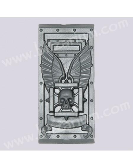 Plaque de Sarcophage 1
