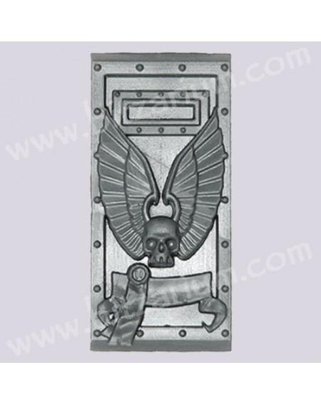 Sarcophagus Armour Plate 2