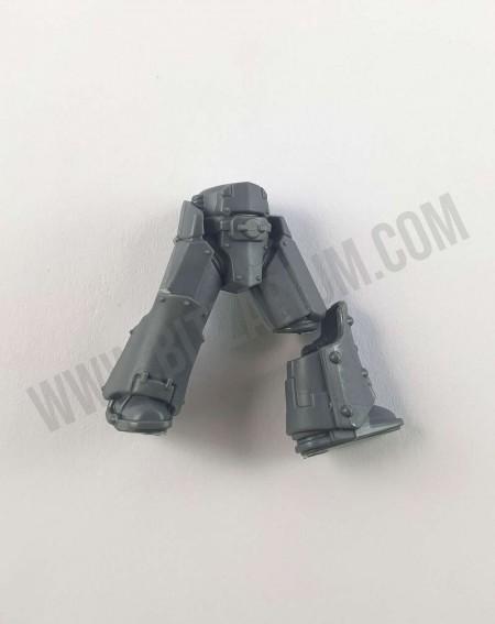 Jambes 3 Tartaros Terminators