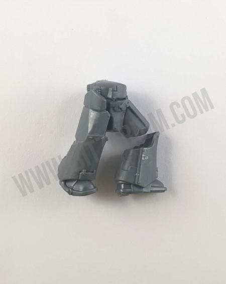 Jambes 4 Tartaros Terminators