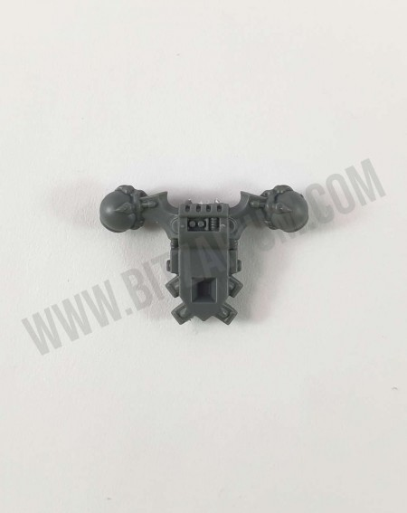Pack Dorsal 1 Chaos Space Marines