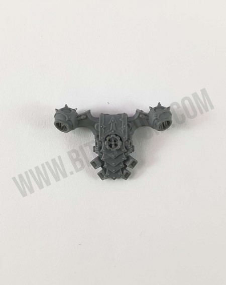 Pack Dorsal 2 Chaos Space Marines