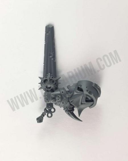 Pestelame 3 Blightlord Terminators