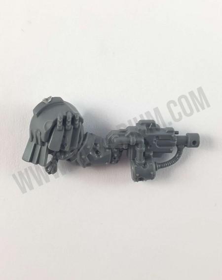 Armes Combinées 1 Blightlord Terminators