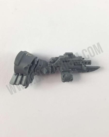 Armes Combinées 3 Blightlord Terminators