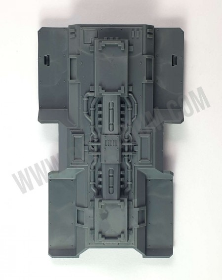 Chassis Taurox Prime