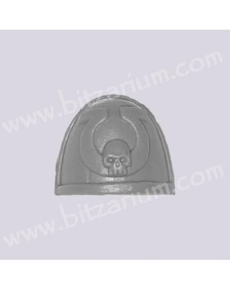 Ultramarines Shoulder Pad