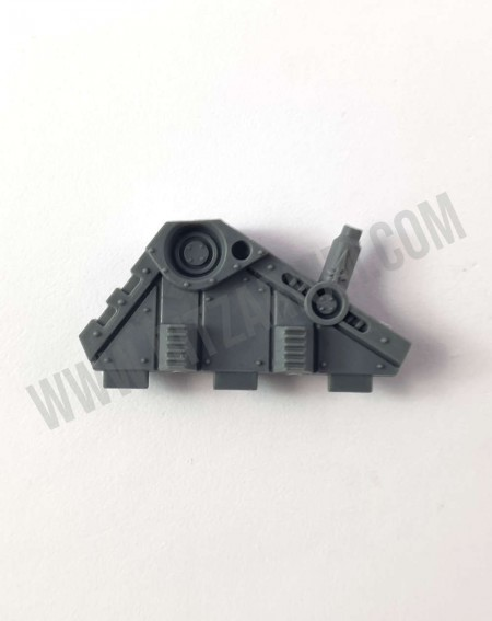 Support Lance-Missiles Taurox Taurox Prime