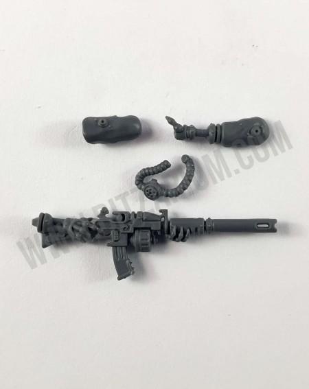 Carabine À Fléchettes 2 Pteraxii Sterylizors