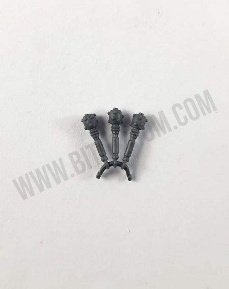 Grenades 1 Pteraxii Sterylizors