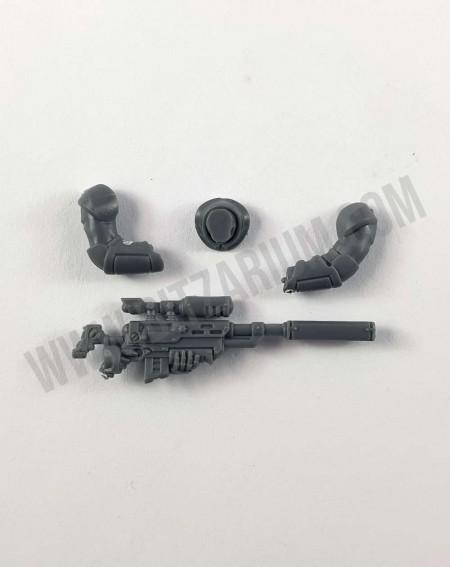Pack Sniper Palanite Enforcer Patrol