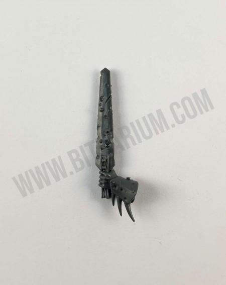 Épée Porteur De Bannière Putrid Blightkings