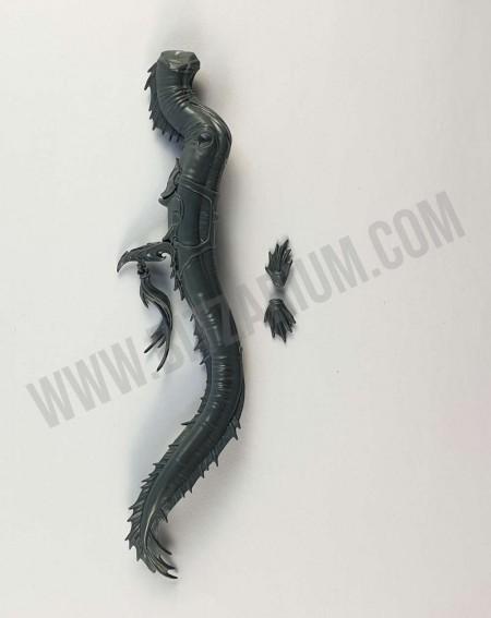 Fangmora Eels Corps 3 Akhelian Guard