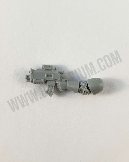 Pistolet Bolter Deathwing Companions