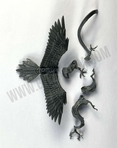 Aetherwings 1 Vanguard Raptors