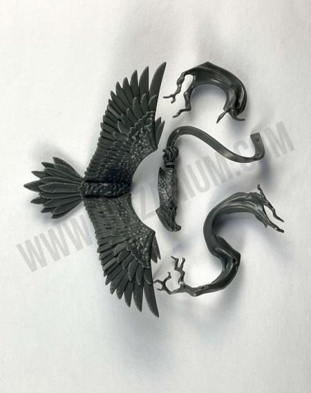 Aetherwings 3 Vanguard Raptors