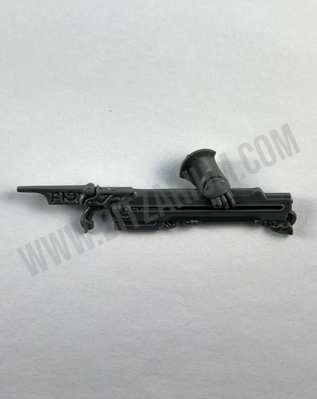 Longstrike Crossbow Prime Vanguard Raptors