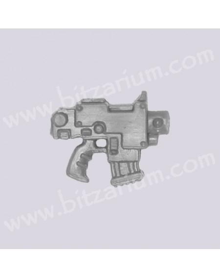 Pistolet Bolter