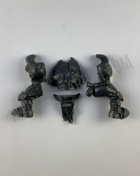 Corps 1 Orruk Brutes