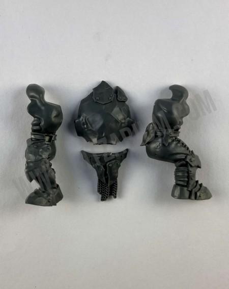 Corps 3 Orruk Brutes