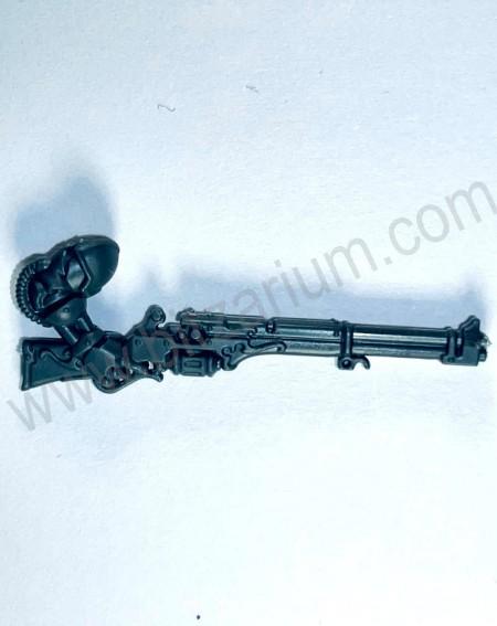 Carabine Galvanique 2 Serberys Raiders