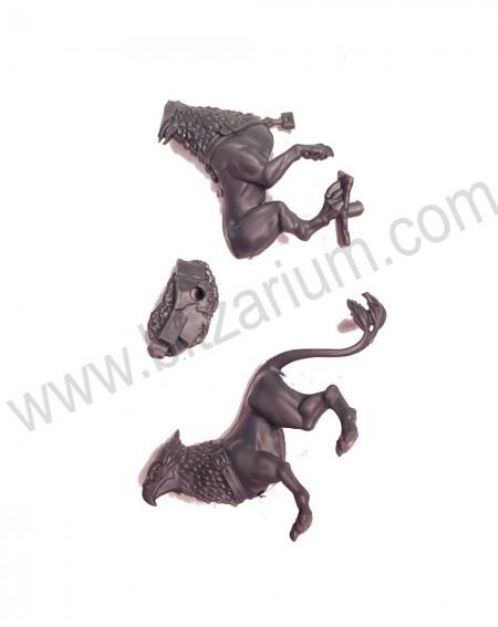 Gryph-dogue Praetors