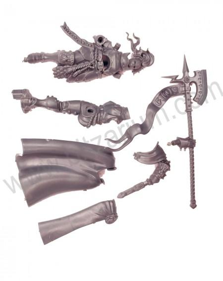 Praetor Prime - Praetors
