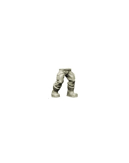 Gardes / Scouts Jambes 5 Guards