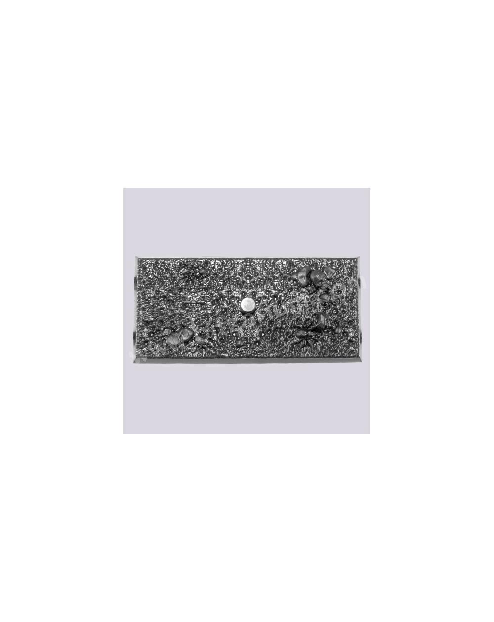 Socle scénique 2 rectangulaire