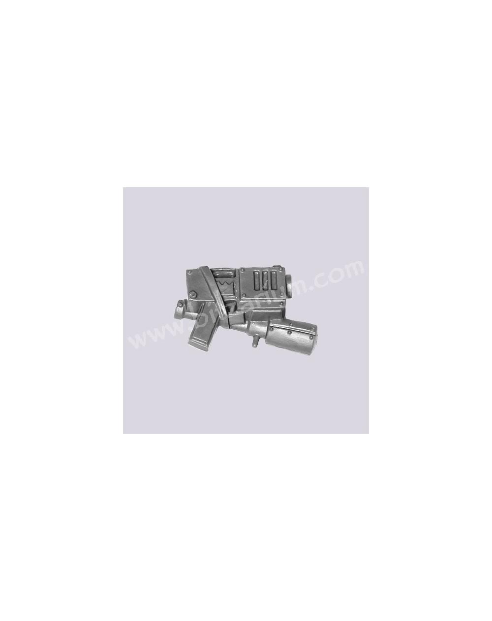 Grenade et Automatik' 1