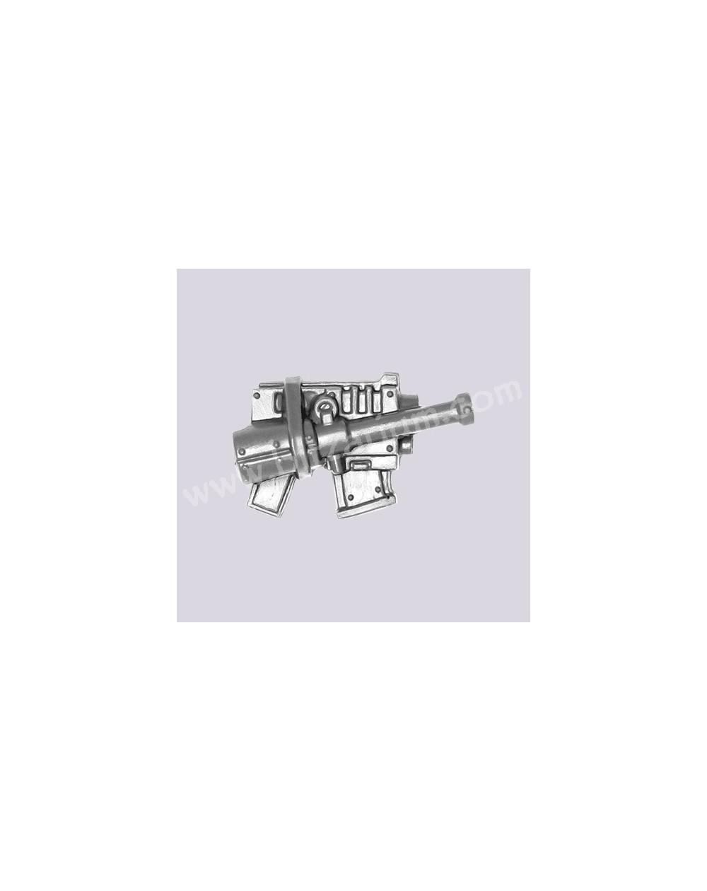 Grenade and Slugga 2