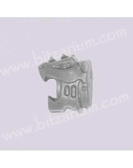 Small Gun Muzzle