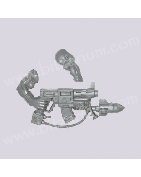 Kombi Weapon 1