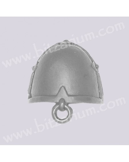 Artilleryman Shoulder Pad 1