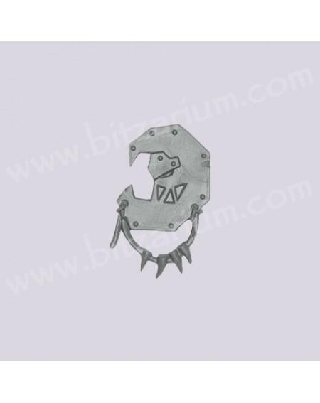 Emblème Bad Moonz