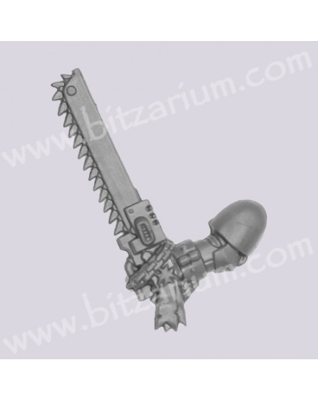 Chainsword 2