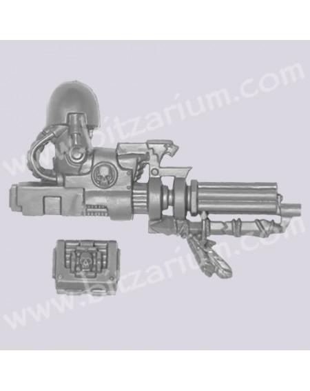 Canon d'Assaut
