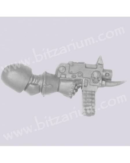 Pistolet Bolter 3