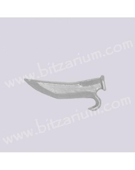 Bayonet 1