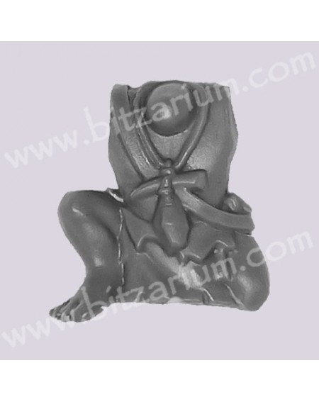 Goblin Body 1