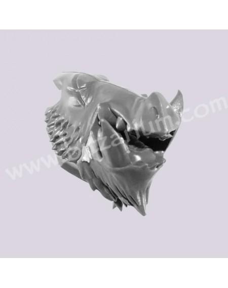 Boar Head 1