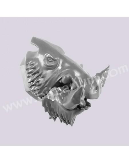 Boar Head 2