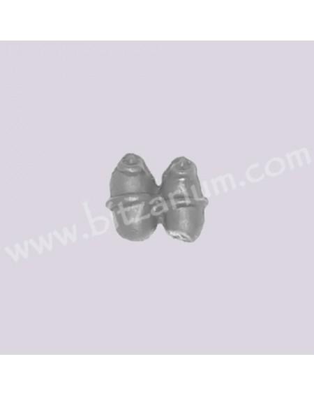 Grenades antichar