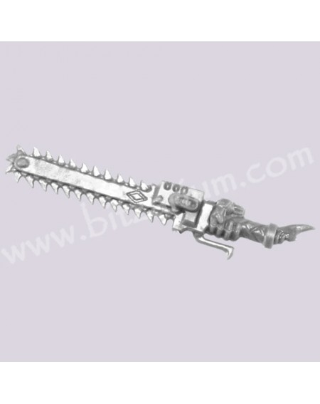 Chainsword 1