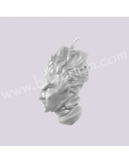 Solarite Head 2