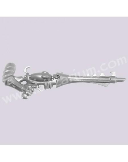 Splinter Rifle A