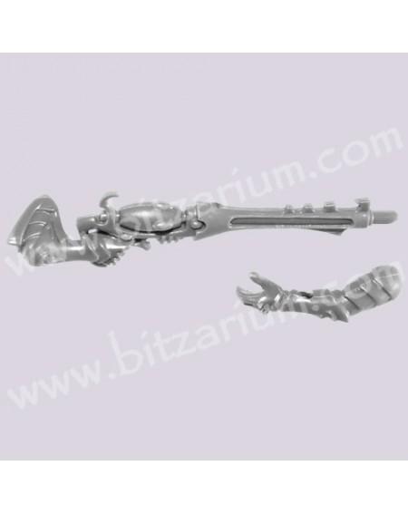 Splinter Rifle B