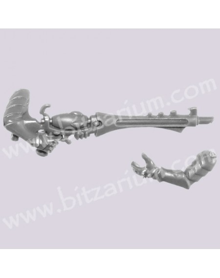 Splinter Rifle E